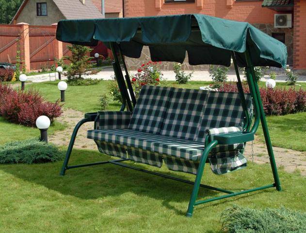 Мебель для сада: на какой остановиться